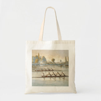 TOP Rowing Tote Bag