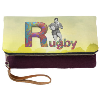 TOP Rugby Clutch