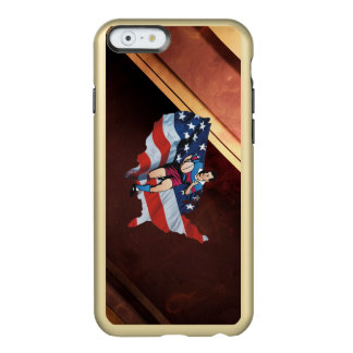 TOP Rugby in the USA Incipio Feather® Shine iPhone 6 Case