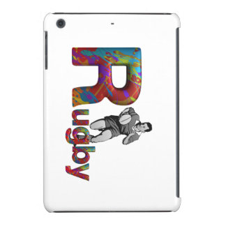 TOP Rugby iPad Mini Cases