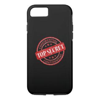 Top Secret Confidential iPhone 8/7 Case