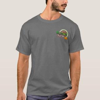 Top Secret Folder T-Shirt