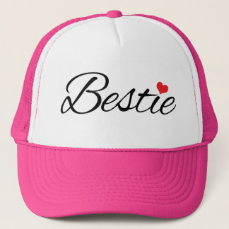 Top Selling Bestie Hat