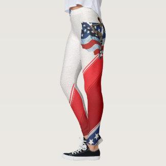 TOP Skate USA Leggings