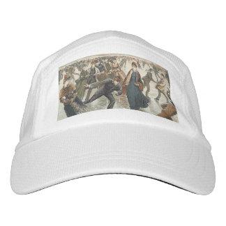 TOP Skating Old School Headsweats Hat