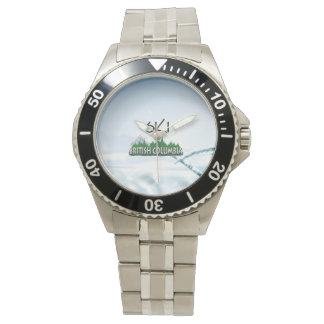 TOP Ski BC Watch