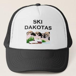 TOP Ski Dakotas Trucker Hat