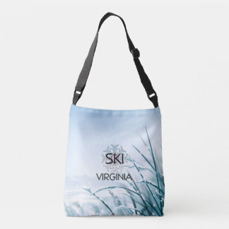 TOP Ski Virginia Crossbody Bag