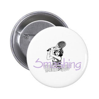 TOP Smashing 2 Inch Round Button