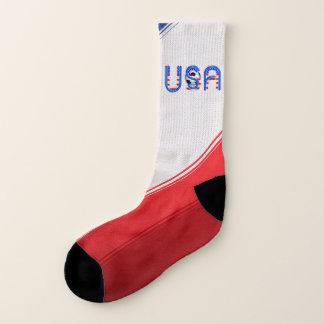 TOP Soccer USA Socks