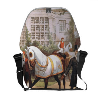 TOP Sport of Champions Commuter Bag