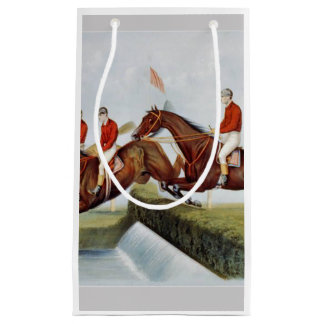 TOP Steeplechase Small Gift Bag