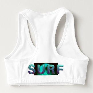 TOP Surf Sports Bra