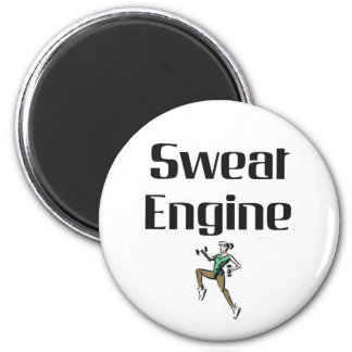 TOP Sweat Engine Magnet
