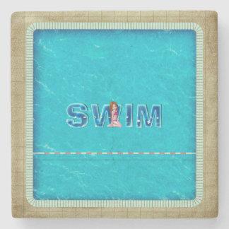 TOP Swim Kids Stone Coaster