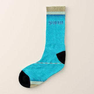 TOP Swim Socks