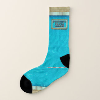 TOP Swim Triple Threat Socks