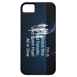 TOP Track All in One iPhone 5 Cover