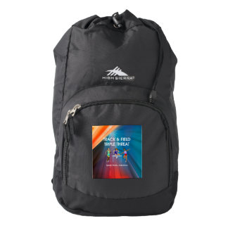 TOP Track Triple Backpack