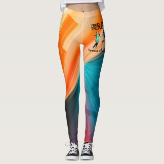 TOP Track Triple Threat Leggings