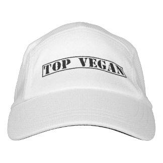 TOP VEGAN HEADSWEATS HAT