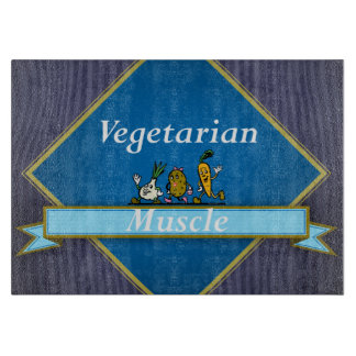 TOP Vegetarian Muscle Boards