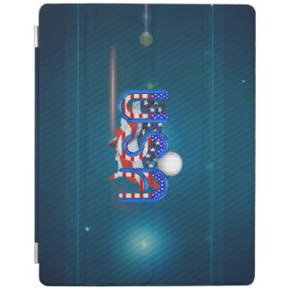 TOP Volleyball in the USA iPad Cover