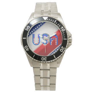 TOP Volleyball in the USA Wristwatches