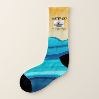 TOP Water Ski Socks