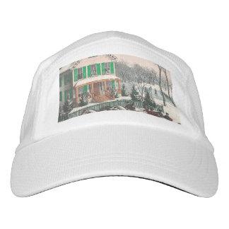 TOP Winter Poetry Hat