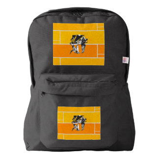 TOP Women's Volleyball Backpack