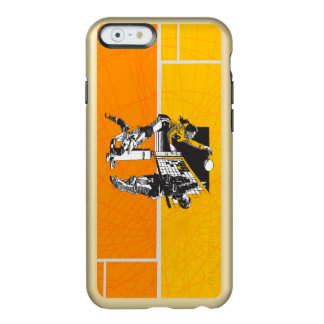 TOP Women's Volleyball Incipio Feather® Shine iPhone 6 Case