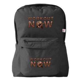 TOP Workout Now Backpack
