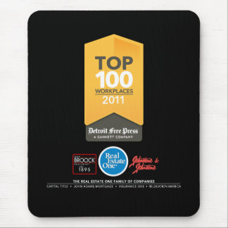 Top Workplaces Mousepad -- Vertical
