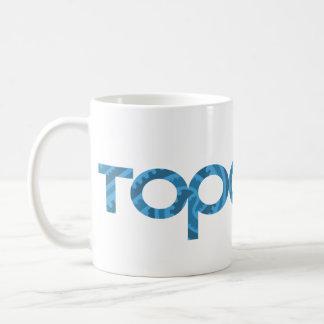 TOPA Sky Mug