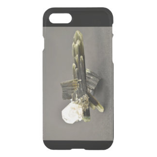 Topaz and tourmaline 'rocket' iPhone 8/7 case