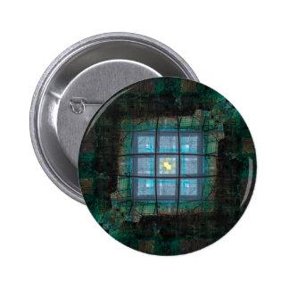 Topazed 2 Inch Round Button