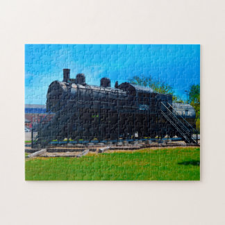Topeka Fire Department. Jigsaw Puzzle