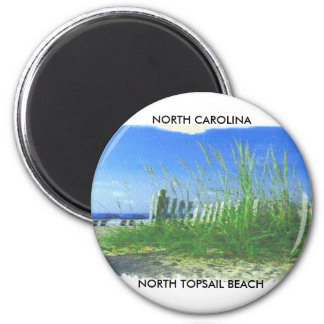 TOPSAIL BEACH 2, ... - Customized Magnet