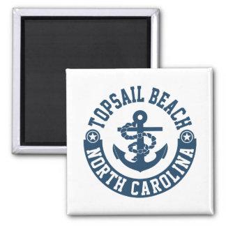 Topsail Beach Magnet