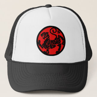Tora no Maki Trucker Hat