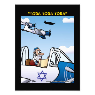 """Tora! Tora! Tora!"" Photo"