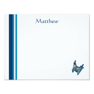 Torah Classic Thank You Note Card