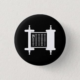 Torah Pictogram Button