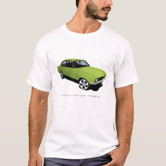 Torana - Aussie classic car T-shirt