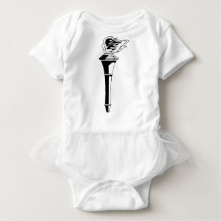 Torch Baby Bodysuit