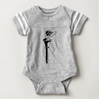 Torch Baby Bodysuit