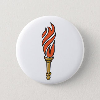TORCH NO GLOW 2 INCH ROUND BUTTON
