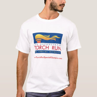Torch Run tee