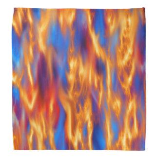 Torched Bandana